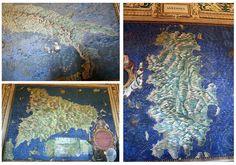 Galeria de Mapas del Vaticano