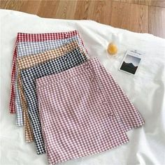Diy Crafts - Sewing pattern for this wrap skirt pattern. The wrap skirt is great for the summer! Teen Fashion Outfits, Diy Fashion, Ideias Fashion, Fashion Design, Fashion Skirts, Fashion Top, Diy Clothing, Sewing Clothes, Cute Casual Outfits