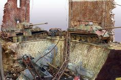 military models dioramas | dioramas.military-modelling.klup.info, The human database!