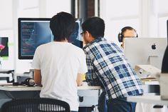 A look into Medium's headquarters in San Francisco | ik ben ijsthee blog