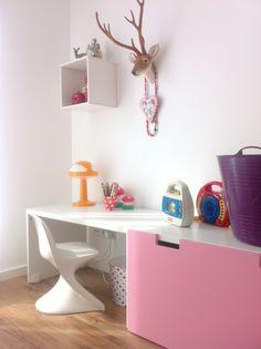 Kindertisch  von rheinkind