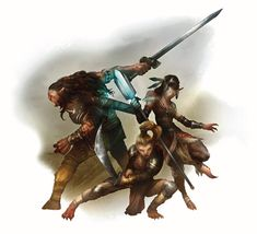 Concept wise, the shifter is one of my favorite races. The new Unearthed Arcana: Eberron document brings this race to the fifth generation, although a couple of community generated versions circle...