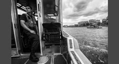 A boat belonging to the U.S. Coast Guard conducts a security patrol on the Potomac River in Washington, D.C., April 30. John Shinkle/POLITICO   Read more: http://www.politico.com/magazine/gallery/2015/12/2015-best-photos-politico-year-in-review-000599#ixzz40YRfuEUk