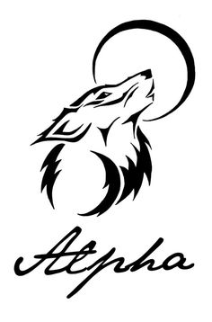 Easy to draw tribal easy to draw tribal wolf moon drawing how to draw tribal tattoo . Wolf Tattoos, Tribal Wolf Tattoo, Body Art Tattoos, Tatoos, Celtic Tattoos, Sleeve Tattoos, Tribal Animal Tattoos, Drawing Tattoos, Tribal Animals