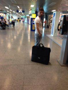 #friendstraveling #ibag #crumar #aereoporto