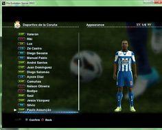 #Deportivo #pes2013