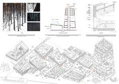 Galeria - Divulgados os 6 finalistas do concurso para o Guggenheim Helsinki - 26
