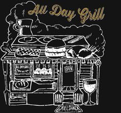 Grillshack - All day grill