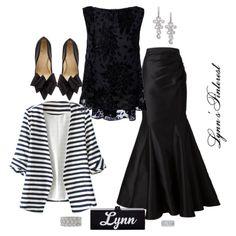Stripes - #2961 by lynnspinterest