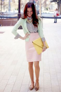 FASHION AND STYLE: Street style outfits