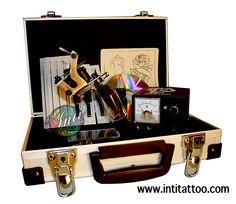 #tatuajes #tattoo #MaterialDeTatuaje  www.intitattoo.com