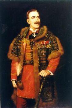 Victor Széchényi