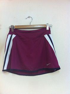 Nike Pure SS Skirt Rasberry R299 (XS,S,M,XL)