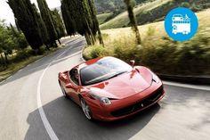 Tutti i possessori di auto sportive o di lusso sono ancora in tempo fino al 31 Maggio, per pagare la tassa, ovvero l'addizionale erariale dovuta per il possesso di autoveicoli di grossa cilindrata!...