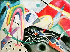 Choose your favorite kandinsky paintings from millions of available designs. All kandinsky paintings ship within 48 hours and include a money-back guarantee. Kandinsky Prints, Kandinsky Art, Wassily Kandinsky Paintings, Framed Art Prints, Painting Prints, Canvas Prints, Claude Monet, Pierre Auguste Renoir, Cavalier Bleu