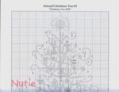 christmas tree 2008 2/4