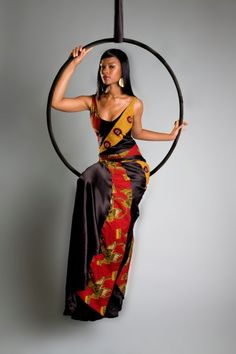 African Fashion, USA