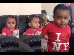 Little Girl Reacts To Mufasa Being Killed By Scar In The Lion King