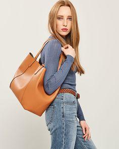 SHOPPER BAG Shopper Bag, Bucket Bag, Spring Summer, Bags, Collection, Fashion, Handbags, Moda, Fashion Styles