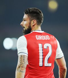 Olivier Giroud - Arsenal