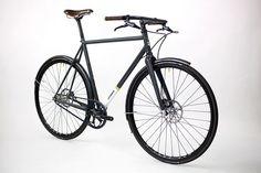 Donhou Bicycles Lukes Commuter #bicycle