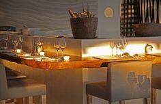 Robata Bar - The Resort - Destino Ibiza - Destino Ibiza