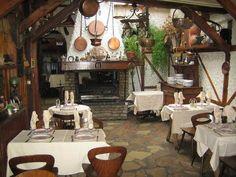 Chez Bouzid, restaurant oriental, 58 bis rue de Romainville à Montreuil