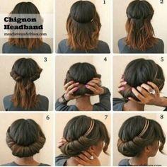 School Hair Styles