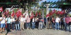 SECCIO SINDICAL UGT SECURITAS CATALUNYA: UGT explica que los 15 vigilantes de Marsegur está...