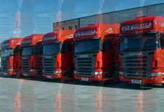Scania r 500 v 8  Torello