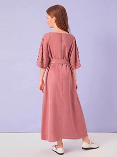 Simple Kurti Designs, Stylish Dress Designs, Stylish Dresses, Simple Dresses, Cute Dresses, Beautiful Dresses, Baby Girl Dress Patterns, Baby Dress Design, Frocks For Girls