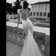 Robe de mariée de princesse originale