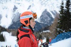 Raduno in Val Senales per la squadra femminile del Comitato FVG