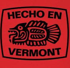 Men's Phish Hecho En Vermont Black Logo Lot Shirt