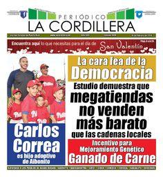 La Cordillera, Edición #1008