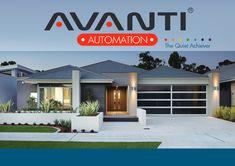 Garage Door Opener, Garage Doors, Brochures, Euro, Range, Check, Outdoor Decor, Home Decor, Cookers