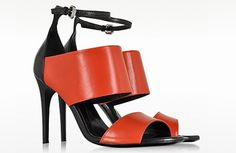 Save $495 on these stunning Alexander McQueen Heels at Forzieri. Ends 1.12.