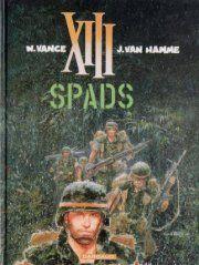 XIII, T04, SPADS