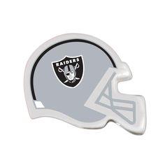 Oakland Raiders NFL Erasers