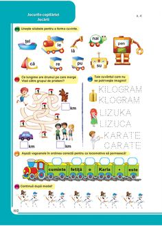 Karate, Transportation, Map, Children, School, Cots, Boys, Kids, Big Kids