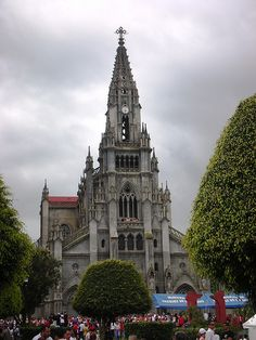 Iglesia de Coronado en Costa Rica, una joya arquitectónica.