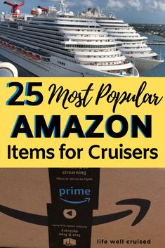 Here are the 25 most popular and recommended items to bring with you on your cruise. A must read for anyone preparing for their cruise vacation! Packing List For Cruise, Disney Cruise Tips, Best Cruise, Cruise Travel, Cruise Vacation, Honeymoon Cruise, Vacation Packing, Cruise Ships, El Salvador