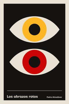 Graphic Design Books, Graphic Design Typography, Graphic Art, Play Poster, Eye Illustration, Plakat Design, Kpop Drawings, Movie Prints, Eye Art