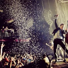 MUTEMATH at House of Blues Dallas!