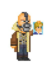 BANE - THE DARK KNIGHT RISES #pixel