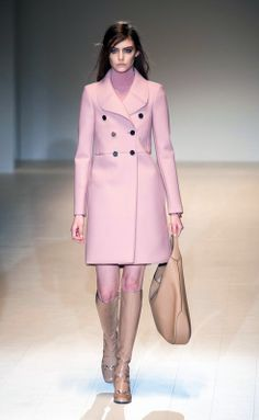 Gucci - Fall-Winter 2014-2015 Milan Fashion Week