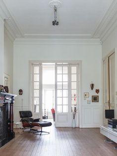 Voornaam herenhuis met mogelijkheden - Gent | Immoweb ref:6157661