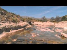 Guadalupe Mountains National Park - YouTube
