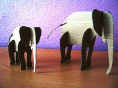 fil maketi yapımı