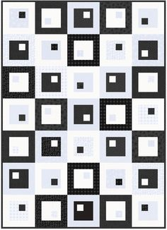 Free to use quilt. Click on the picture to download the pattern.
